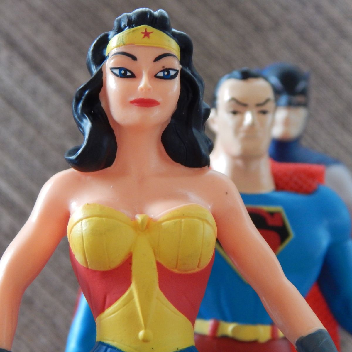 Wonder woman small